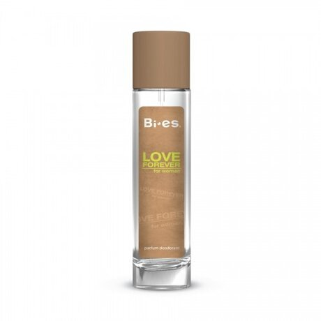 BS Love Forever Green Perfume Deo 75ml